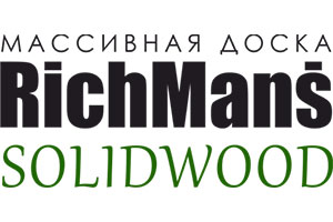 RichMan'S Solid Wood