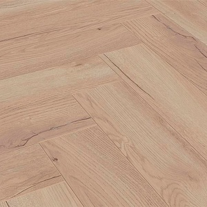 Ламинат Herringbone  D3678 A+B Toulouse Oak