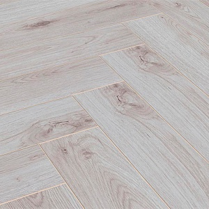Ламинат Herringbone  D3516 A+B Bordeaux Oak
